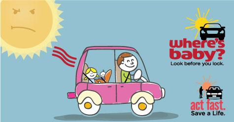 Car Park & Traffic Safety