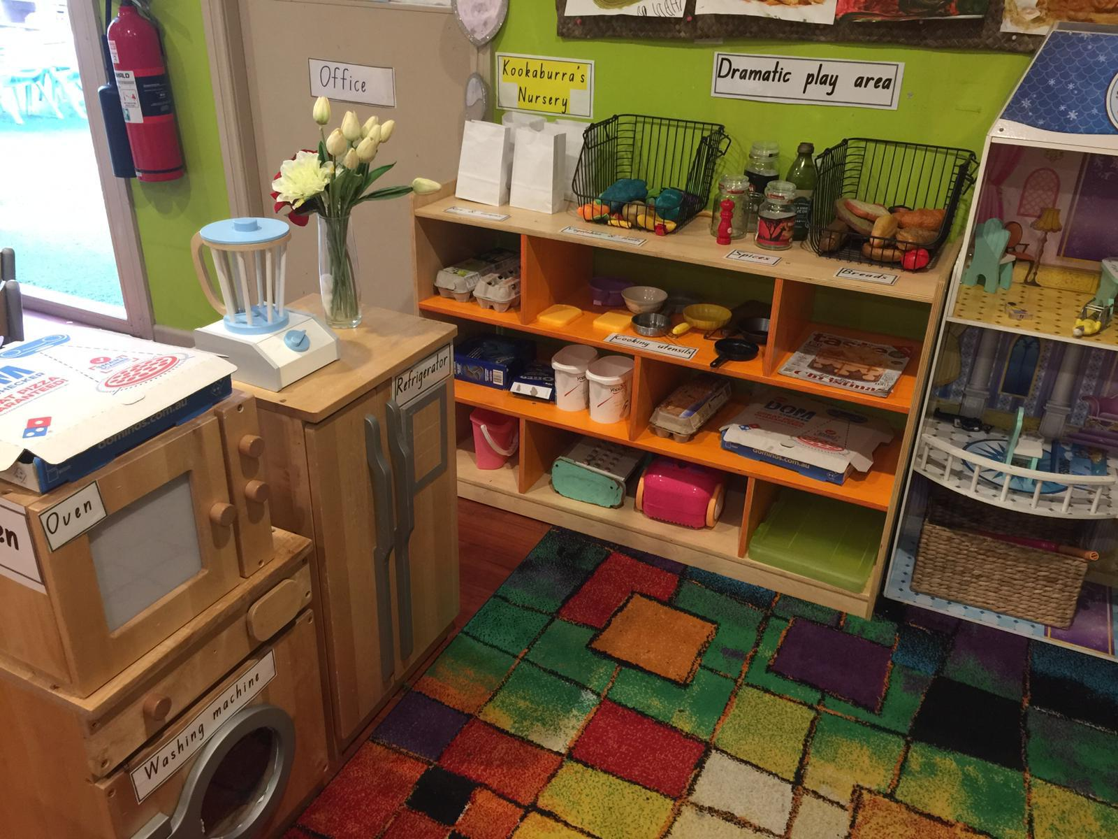 Early Learning, Pre School and Child Care Centre - Tiny Scholars Day Care Room
