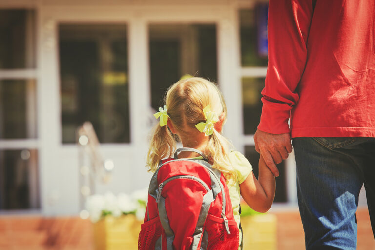 Understanding and Dealing with Separation Anxiety